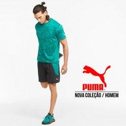 Ofertas de Puma no folheto Puma (  7 dias mais)