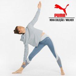 Catálogo Puma (  Mais de um mês)