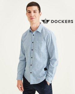 Ofertas de Dockers no folheto Dockers (  22 dias mais)