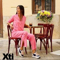 Ofertas de Xti no folheto Xti (  8 dias mais)