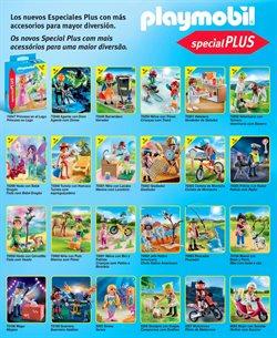 Promoções de Espreguiçadeira em Playmobil