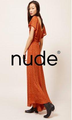 Ofertas de Nude Fashion Store no folheto Nude Fashion Store (  3 dias mais)