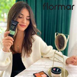 Folheto Flormar ( Mais de um mês )
