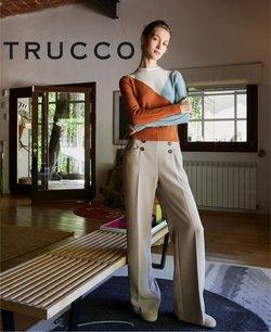 Ofertas de Trucco no folheto Trucco (  10 dias mais)