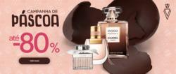 Promoção de Perfumes.pt no folheto de Lisboa