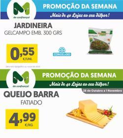 Ofertas de Carnes Meireles no folheto Carnes Meireles (  Publicado hoje)