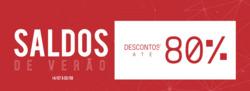 Promoção de Planeta D no folheto de Felgueiras