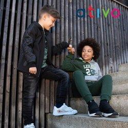 Catálogo Ativo Kids (  11 dias mais)