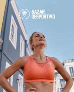 Ofertas de Bazar Desportivo no folheto Bazar Desportivo (  15 dias mais)