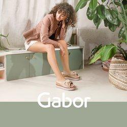 Ofertas de Gabor no folheto Gabor (  Mais de um mês)