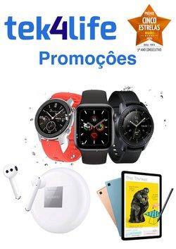 Ofertas de Acer no folheto Tek4life (  30 dias mais)