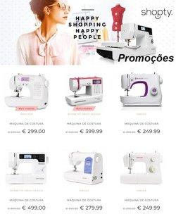 Ofertas de Shopty no folheto Shopty (  Publicado ontem)