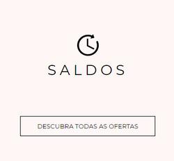 Promoção de Bancos e serviços no folheto de Shopty em Lisboa