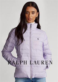 Folheto Ralph Lauren ( 12 dias mais )