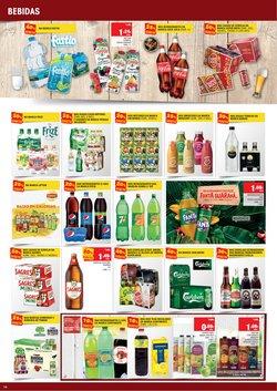 Promoções de Álcool em Continente Bom dia