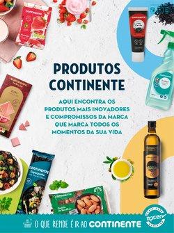 Ofertas de Continente Bom dia no folheto Continente Bom dia (  Mais de um mês)