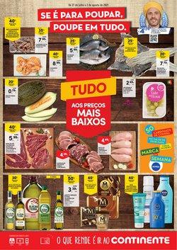 Ofertas de Continente Bom dia no folheto Continente Bom dia (  Publicado hoje)
