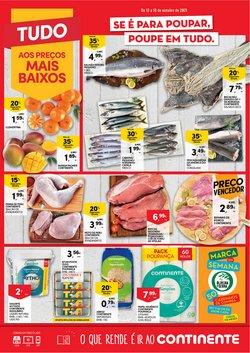 Ofertas de Continente Bom dia no folheto Continente Bom dia (  2 dias mais)