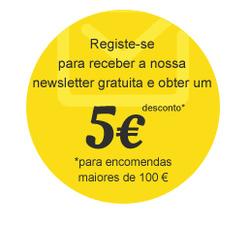Promoção de VidaXL no folheto de Lisboa