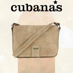 Ofertas de Cubanas no folheto Cubanas (  16 dias mais)