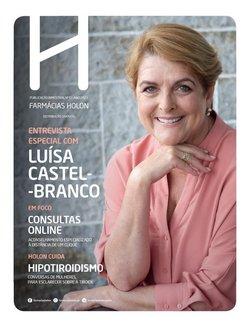 Ofertas de Farmácias e Saúde no folheto Farmácias Holon (  Publicado a 2 dias)