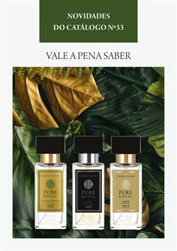 Ofertas de perfume no folheto FM Group (  7 dias mais)