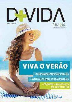 Ofertas de Farmácias e Drogarias no folheto Grupo Praxis (  3 dias mais)