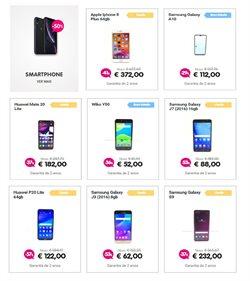 Promoções de IPhone 8 em Cash Converters