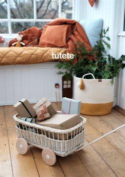 Ofertas Bebés e brinquedos no folheto Tutete em Lisboa ( Mais de um mês )