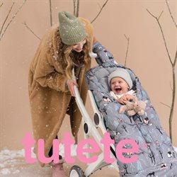 Ofertas Bebés e brinquedos no folheto Tutete em Setúbal ( 3 dias mais )