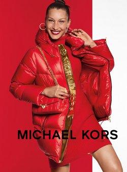 Promoções de Bar em Michael Kors