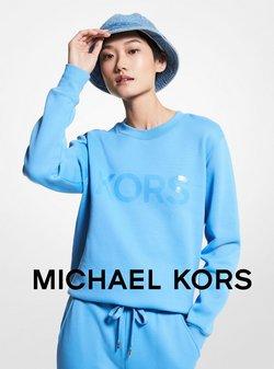 Ofertas de Marcas de luxo no folheto Michael Kors (  16 dias mais)