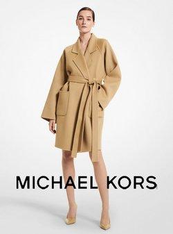 Ofertas de Marcas de luxo no folheto Michael Kors (  Mais de um mês)