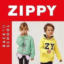 Ofertas de Brinquedos e Crianças no folheto Zippy (  8 dias mais)
