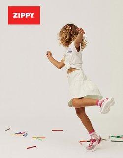 Ofertas de Brinquedos e Crianças no folheto Zippy (  10 dias mais)