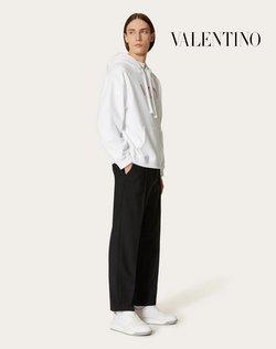 Ofertas de Valentino no folheto Valentino (  13 dias mais)