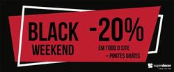 Promoção de SuperDecor no folheto de Porto