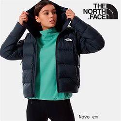 Ofertas Desporto no folheto The North Face em Setúbal ( Expira hoje )