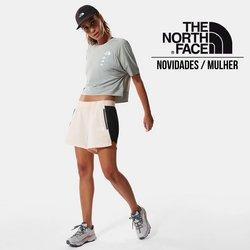 Ofertas de Desporto no folheto The North Face (  Mais de um mês)