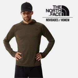 Catálogo The North Face (  2 dias mais)