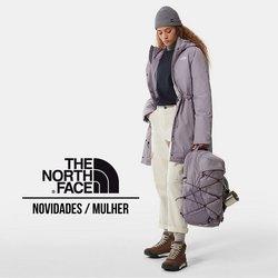 Catálogo The North Face (  Mais de um mês)