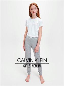 Ofertas de Calvin klein no folheto Calvin klein (  Mais de um mês)