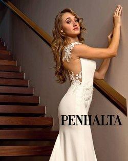 Ofertas de Casamentos no folheto Penhalta (  14 dias mais)