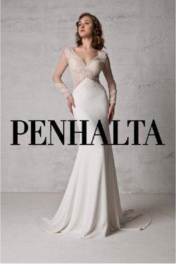 Ofertas de Casamentos no folheto Penhalta (  5 dias mais)