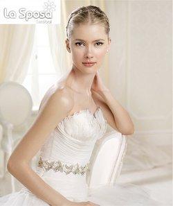 Ofertas de Casamentos no folheto La Sposa (  Mais de um mês)