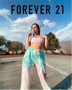 Catálogo Forever 21 (  Mais de um mês)