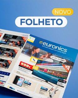 Catálogo Euronics (  Expira hoje)