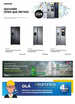 Catálogo Euronics (  8 dias mais)