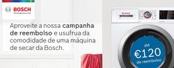 Promoção de Euronics no folheto de Funchal