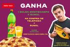 Cupão Telepizza em Porto ( 19 dias mais )